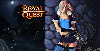 Золото Royal Quest